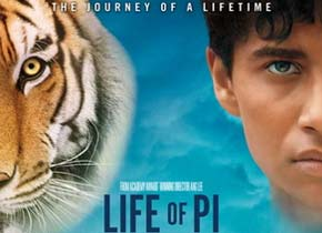 Quiz question he has won the academy award for best for Life of pi name