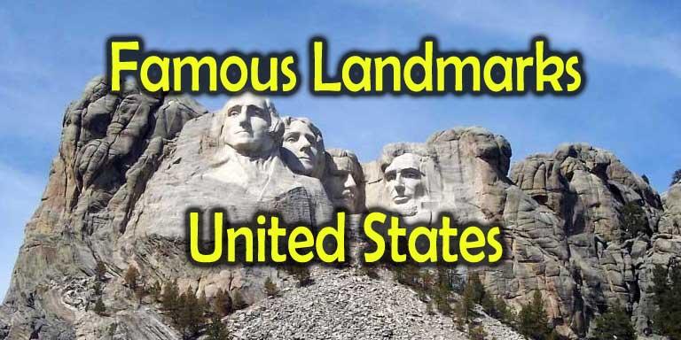 Geography Quiz - Famous Landmarks