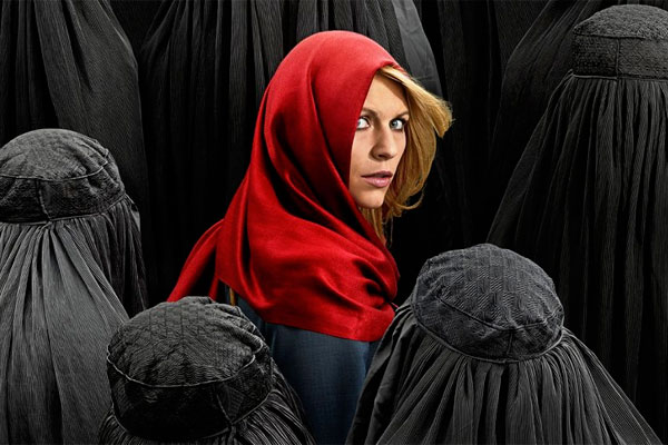 Quizagogo: Homeland is a based on an original TV-series from...