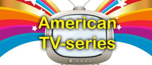Quizagogo - American TV-series quiz