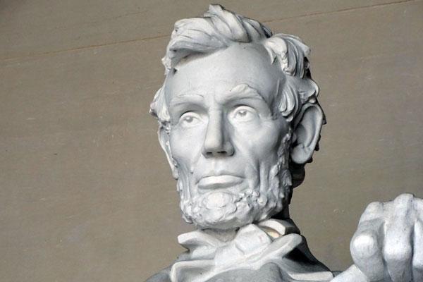 Quizagogo - Famous Landmarks in USA - Lincoln Memorial