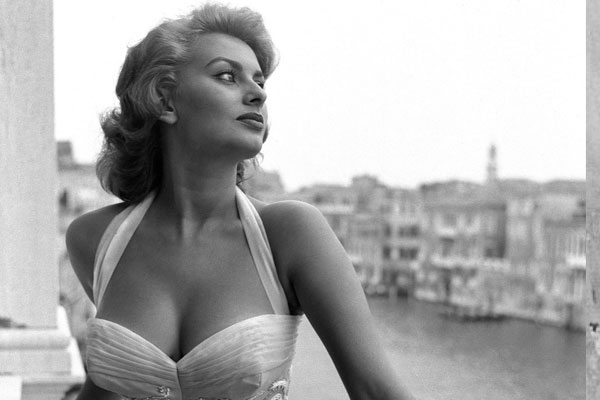 Quizagogo - movie quizzes - Sophia Loren