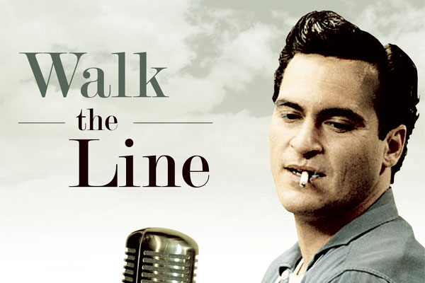 Quizagogo - movie quiz - Walk the Line