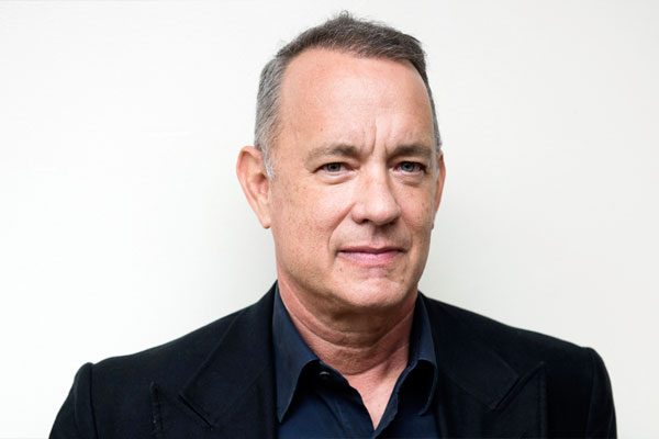 Quizagogo - Movie Quiz - Tom Hanks