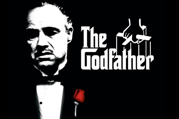 Quizagogo - Movie Quiz - Godfather