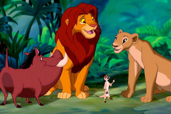The Quiz for Movie Nerds - Hakuna Matata