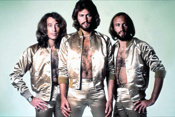 Quizagogo trivia question about Stayin' Alive - Bee Gees