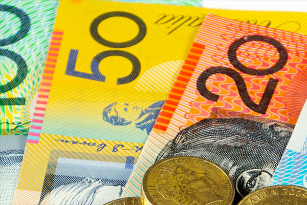 Quiz question about Australian currency