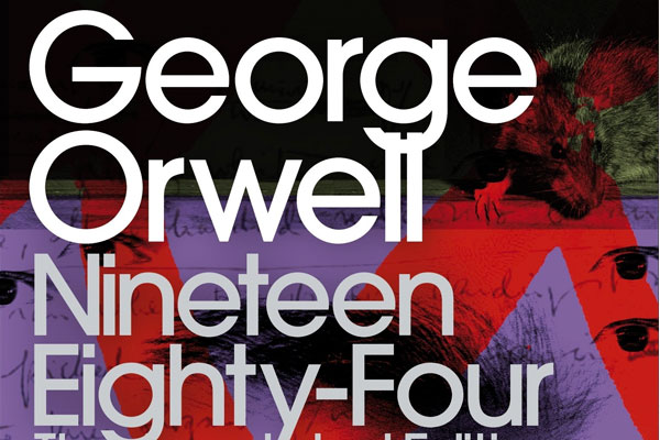 Nineteen Eighty-Four was published what year?