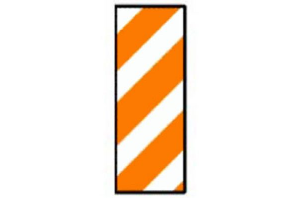 Quizagogo - US Road Signs - Vertical Panel