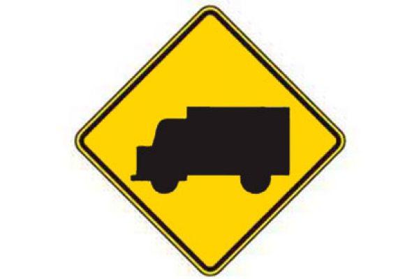 Quizagogo - Warning sign