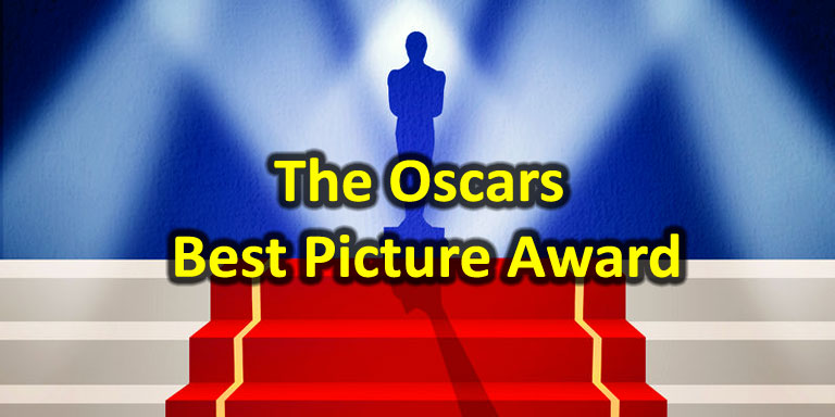 Image: Best picture award winners