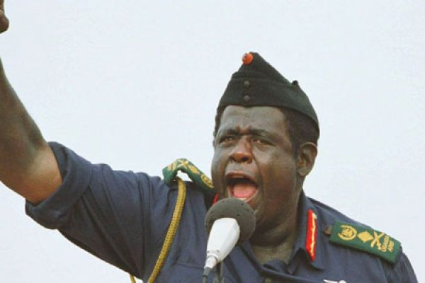 Forest Whitaker won the Academy Award for Best Actor for his role as Idi Amin