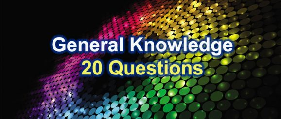 General Knowledge Quiz - Quiz-A-Go-Go