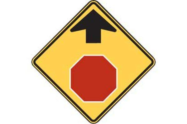 Quizagogo - US Road Signs