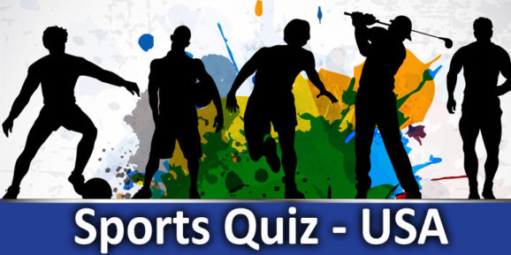 QuizAGoGo - Sports Quiz USA