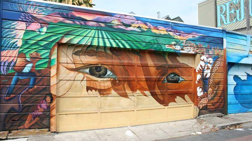 Indigenous Eyes – Susan Kelk Cervantes