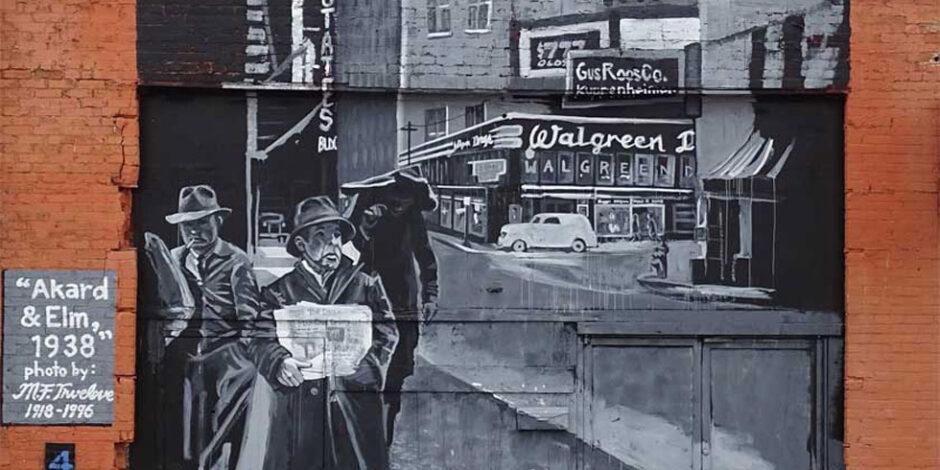 Haylee Ryan - Truelove Series: Akard & Elm, 1938