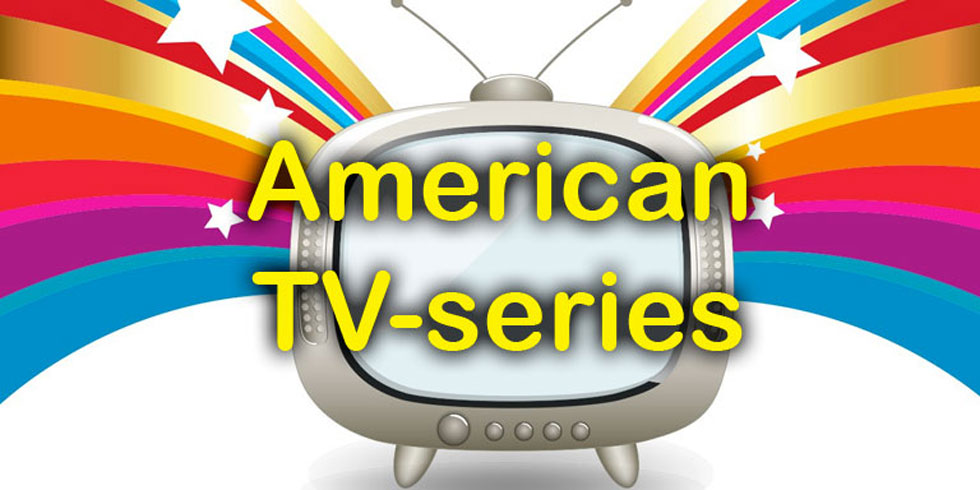 American TV series - quiz at quizagogo.com