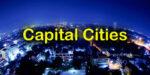 Capital Cities?