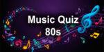 980s Music Quiz