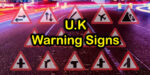 British Warning Signs Quiz