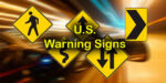 Road Sign Quiz - US Warning Signs