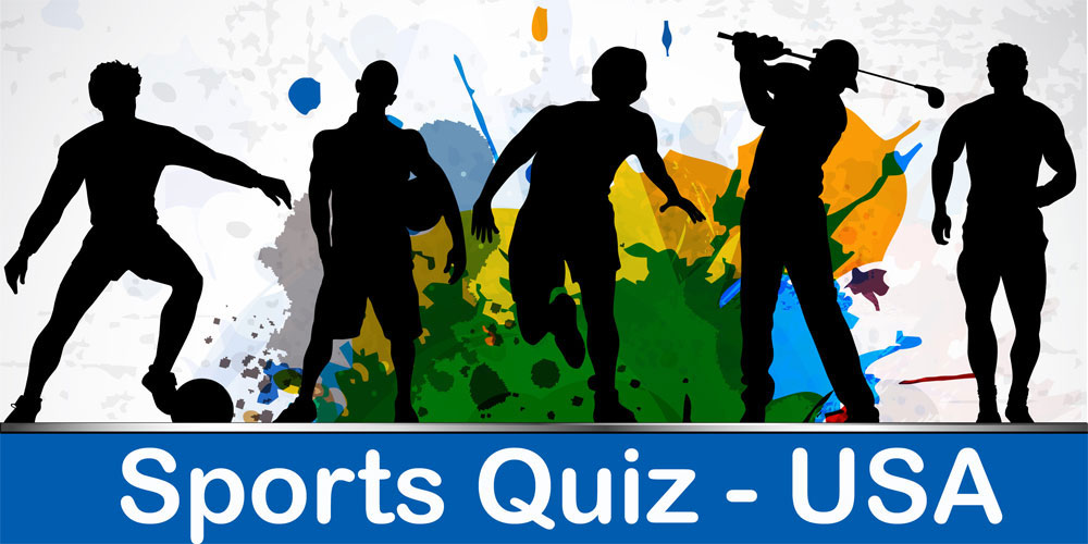 Sports Quiz - United States