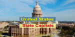 United States State Capitals