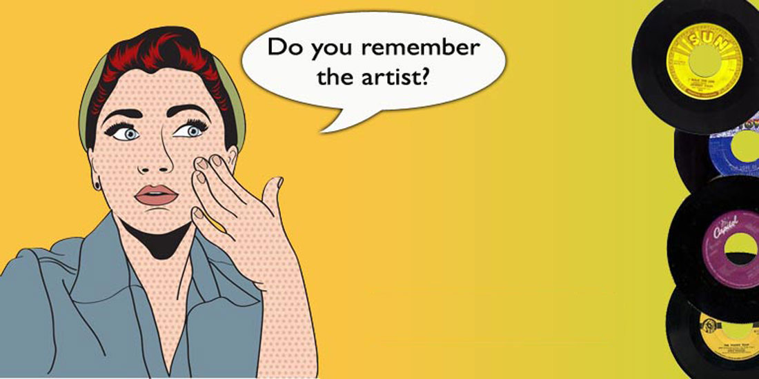 Do you remember the artists