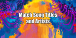 Sixties Quiz - Match Song Titles