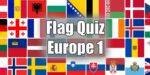 Flag Quiz Europe