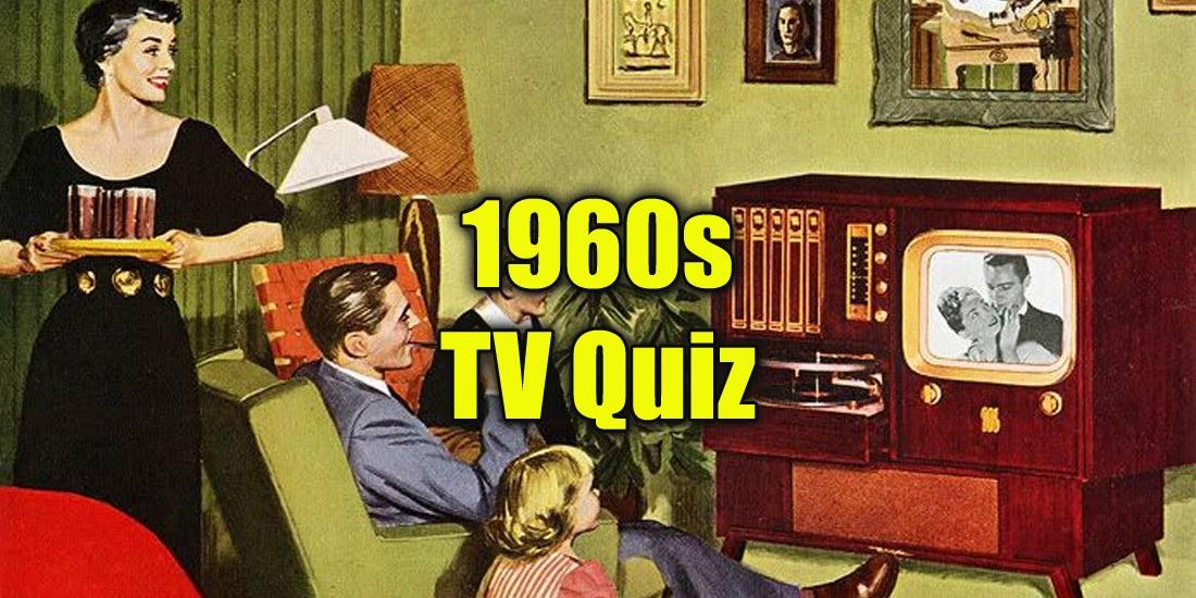 1960s TV Quiz