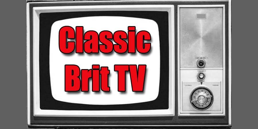 Classic British TV Shows Quiz